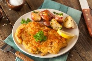 Das perfekte Schnitzel - Der Klassiker aus der Wiener Küche