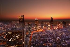 Top of Frankfurt: Photography-Workshop - Die Skyline von ganz oben & ganz unten