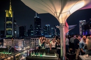 Special: 7-party with a view - Die After-Party zum Altstadtfest