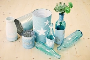Upcycling-Workshop - Aus Alt mach Neu!