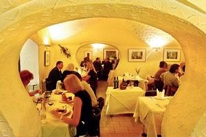 Herbst-Schlemmerwochen 2018: Restaurant La Boveda - 4-Gänge-Herbst-Menü 59 €