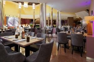 Herbst-Schlemmerwochen 2018: Restaurant GrandSeven - 4-Gänge-Herbst-Menü 39 €