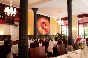 Herbst-Schlemmerwochen 2018: Restaurant Ariston - 4-Gänge-Herbst-Menü 39 €