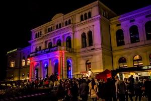 Marché de Nuit - Frankfurter Nachtmarkt im Zoo-Gesellschaftshaus - exklusives