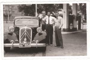 Henry Jaeger, Gauner & Literat - Auf den Spuren eines Frankfurter Autors
