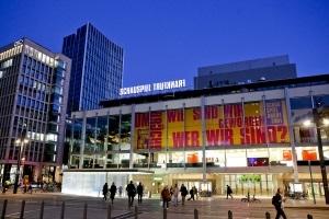 Schauspiel Frankfurt Inside - Führung hinter die Kulissen inkl. Vorstellung von »Stimmen einer Stadt« - Geschichten aus Frankfurt