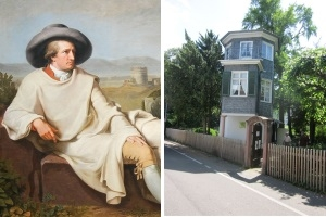 Goethe-Wanderung - Vom Eise befreit sind Strom & Bäche