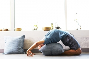 Yin Yoga - Der Workshop im YOGAHAUS