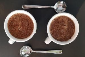Köstliches Kaffee-Tasting - Für Liebhaber der braunen Bohne & Probierfreudige