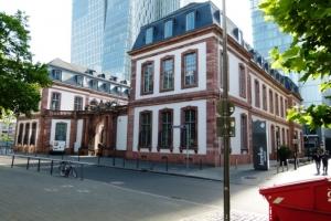 Vom Mittelalter zur Neuzeit - Eine spannende Zeitreise durch Frankfurts Geschichte