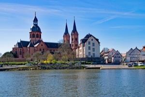 Seligenstadt entdecken - Einblicke hinter die Kulissen der wunderschönen Einhardstadt