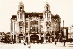 Babylon am Main - Die Goldenen Zwanziger in Frankfurt