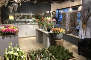 Blumenkränze & -gestecke selbst gestalten - Der Blumendeko-Workshop mit den Profis von Blumen Kamann