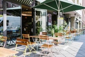 Weinschlemmer-Wochen 2019: Restaurant MARGARETE  - 4-Gänge-Menü 39 €