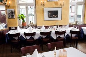 Weinschlemmer-Wochen 2019: Restaurant King Creole - 4-Gänge-Menü 39 €