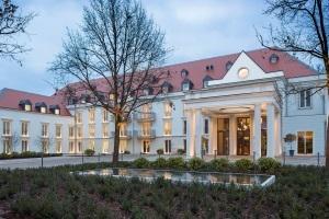 Aktion: Auszeit an Ostern - Exklusive Hotelübernachtung für Zwei im Kempinski Hotel Frankfurt Gravenbruch