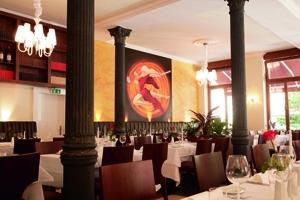 Weinschlemmer-Wochen 2019: Restaurant Ariston - 4-Gänge-Menü 39 €