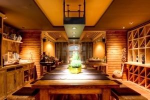 Weinschlemmer-Wochen 2019: Ristorante Casa Nova - 4-Gänge-Menü 39 €