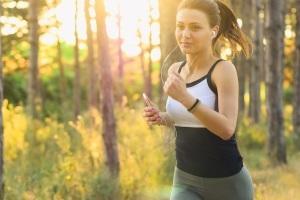 Weglaufen zwecklos! - Die richtige Lauftechnik für Frauen