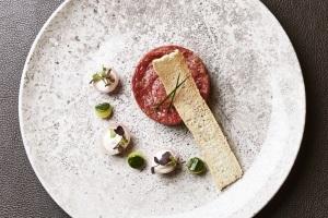 Aktion: Oster Special - Oster-Dinner in der OSCAR's Brasserie Moderne