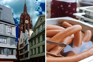 Kulinarische Altstadt - Der Genussspaziergang durch das neue Herz der Stadt
