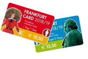 Frankfurt Card 2019