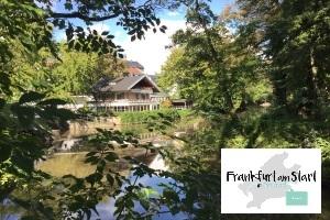 Frankfurt am Start-Spezial - Rödelheim, die Führung zum Stadtteilfest