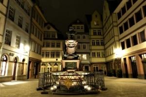 Advents-Special: Die neue Altstadt & der Weihnachtsmarkt von oben mit Domturm-Besichtigung