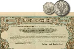 Was können wir aus der Geschichte des Bargelds lernen? - Vortragsveranstaltung der Deutschen Bundesbank