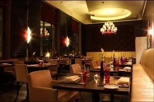 Herbst-Schlemmerwochen 2019: Restaurant Next Level in der Kameha Suite - 4-Gänge-Herbst-Menü 59 €