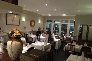 Herbst-Schlemmerwochen 2019: Restaurant Estragon - 4-Gänge-Herbst-Menü 39 €