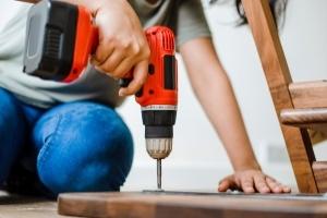 Bau' auf Dich selbst! - Der Heimwerker-Kurs Möbel für Umbau & Aufbau