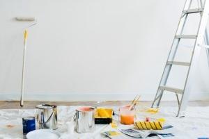 Raus aus der Grauzone - Der Heimwerker-Kurs Farbe für leicht gemachte Malerarbeiten