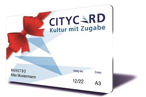 City Card Frankfurt