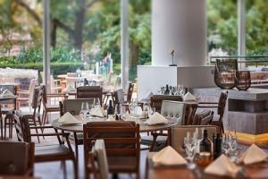 Herbst-Schlemmerwochen 2019: Hilton Hotel PARK restaurant & terrace - 4-Gänge-Herbst-Menü 39 €
