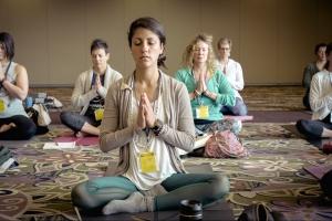 Jivamukti Yoga -