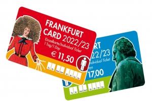 Frankfurt Card 2021