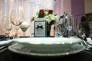 Business-Etikette! - Der Knigge-Workshop beim Fine-Dinner