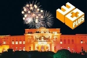 Silvesterpaket: 30 PLUS Silvesterparty im Zoo-Gesellschaftshaus - Exklusive Party- & Buffetpakete