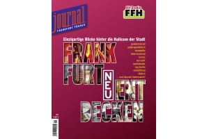 Sonderheft FRANKFURT NEU ENTDECKEN - Frankfurt für Insider