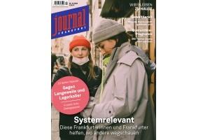 Sonderheft JOURNAL FRANKFURT - Das monatliche Stadtmagazin für Frankfurt & Rhein-Main