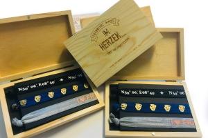 Frankfurter Armbändsche-Box - Das Accessoire für alle FFM-Verliebten