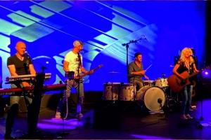 Ina Morgan Band - Summer Emotions Festival