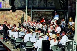 Stadtkapelle - Summer Emotions Festival