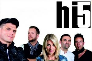 Hi5-Band - Summer Emotions Festival