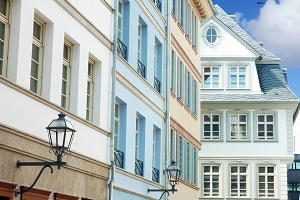 Corona Spezial: Die Neue Altstadt - Kleine Gruppen, viel Abstand & ganz individuell!