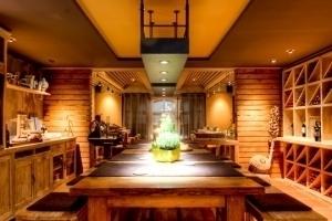 Herbst-Schlemmerwochen 2020: Ristorante Casa Nova - 4-Gänge-Herbst-Menü 39 €
