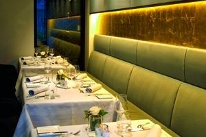 Herbst-Schlemmerwochen 2020: Restaurant Carmelo Greco - 4-Gänge-Herbst-Menü 59 €