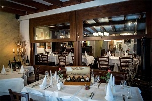 Herbst-Schlemmerwochen 2020: Restaurant Alexis Sorbas - 4-Gänge-Herbst-Menü 39 €