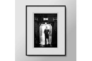 Max Kling // Bild ,Metzger' Kleinmarkthalle